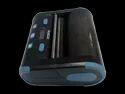 Rugtek BP03-IV 4 inch Mobile Label Cum Receipt Printer