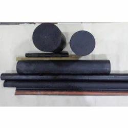 Abonite Rod Amp Sheet Ebonite Rods Exporter From Mumbai