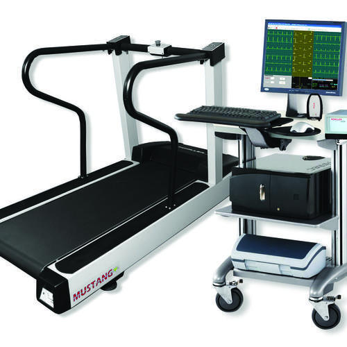Stress Test Treadmill: Cardiology Products