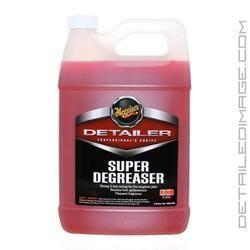 Industrial Cleaner/Degreaser