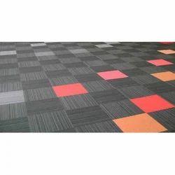 Multi Carpet Flooring