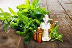 Linalool Natural(Ex Basil Oil)
