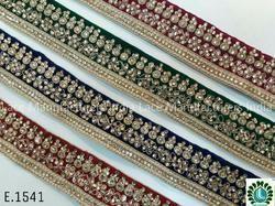 Exclusive Designer Lace E1541