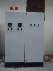 Infrared Conveyor Thyristor Panels