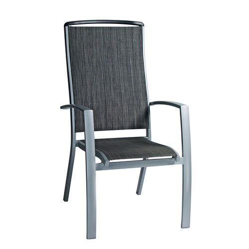 Textilene Chair  sc 1 st  IndiaMART & Textilene Chair u0026 Plastic Student Chair Manufacturer from Indore