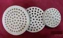 Round Ceramic Pressed Filter