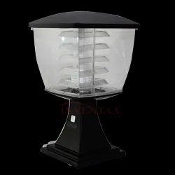 LED Gate Light Glasis
