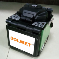 Solar Fusion Splicing Machine T  - 208H
