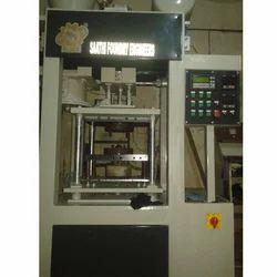 Horizontal Shell Moulding Machine