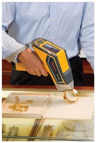 XL2 Precious Metal Gold Analyzer