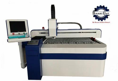 Laser Cutting Machine SCT 1530E
