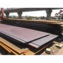 DIN 17155 19MN6 Steel Plate