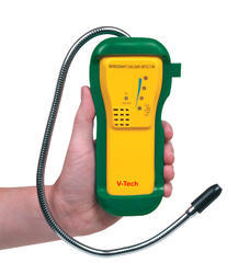 Refrigerant Gas Leak Checker