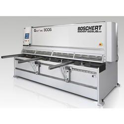 CNC Shearing Machines