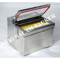 Compact Vacuum Packing Machine