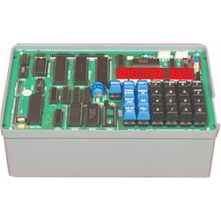 Semiconductor Device Characteristics Trainer Kit