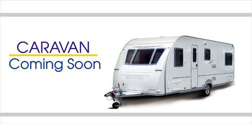 Caravans on Rent