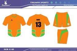 Girls Soccer T Shirts