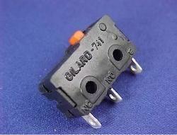 Sub Miniature Micro Switches