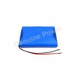 14.8v 6600mah Battery Packs for Medical Equipment