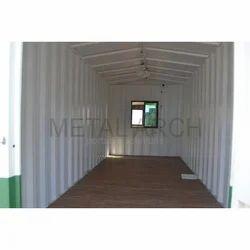 Portable Storage Cabin