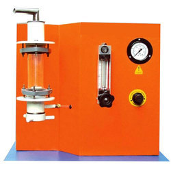 Solid In Air Diffusion Apparatus