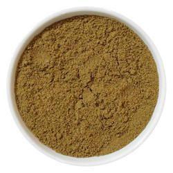 White Musli powder