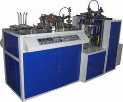 Paper Cup Making Machine  sc 1 th 205 & Sky Engineering Company Patna - Manufacturer of Thermocol Plate ...