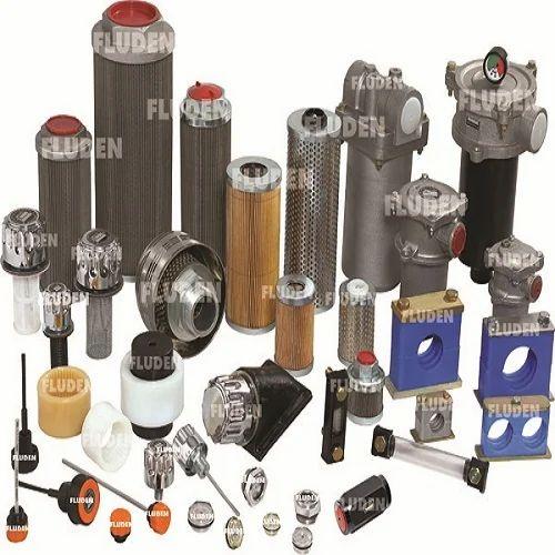 Hydraulic System Accessories Hydraulic Accessories