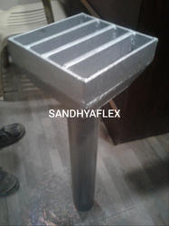 Drainage Spout collection for Rain Water