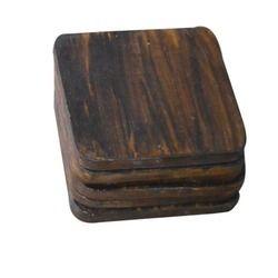 Woodennxt Handicraft Coasters
