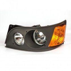 Mahindra Blazo Head Light