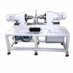 Dual Head Riveting Machine