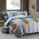 Salsa Bed Sheet