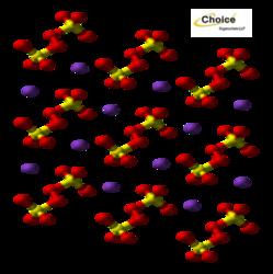 Potassium Per Sulfate