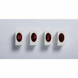 Havells Do Not Disturb Modular Switches