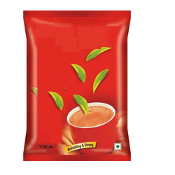 Tea Pouches for Tea Industry