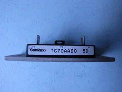 Sanrex Triac TG70AA 60