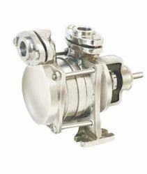 Circulating Solvent Pumps