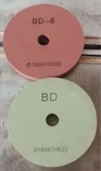 BD Glass Polishing Wheel