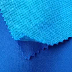 Bonded Fabric
