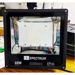 60W AC LED Flood Light