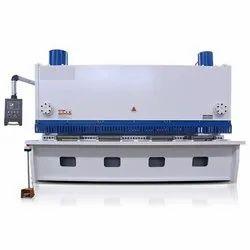 CNC Shearing Machine