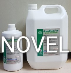 Biodegradabale Spray Cleaner