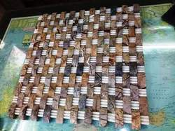 Marble Mosaic Wall Cladding Tiles