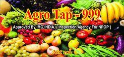 Agro Aces Oil