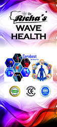 Wave Health Products