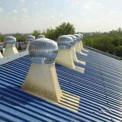 Ventilators For Industrial Companies
