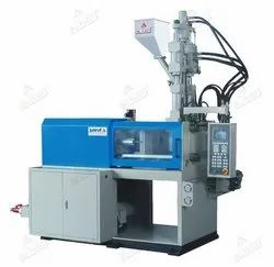 RPVC Vertical Injection Moulding Machine