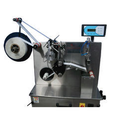 Table Top Labeling Machines